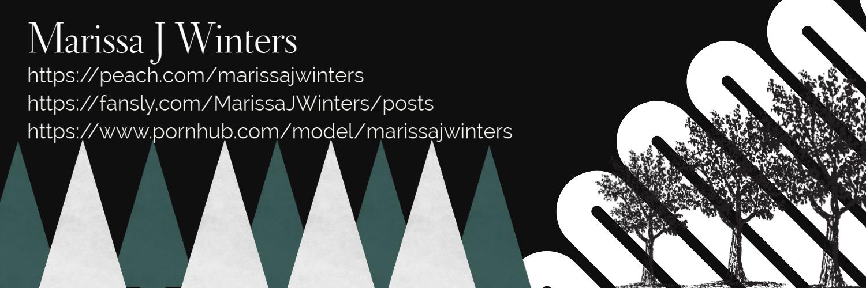 Marissa Winters (@MarissaWinter_s) on Twitter banner 2015-12-08 14:01:23
