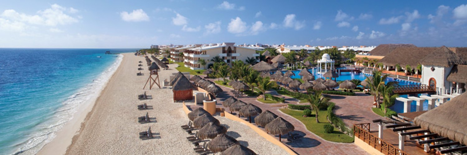 With impressive Mayan architecture & Unlimited-Luxury® privileges, Now Sapphire Riviera Cancun is the perfect vac. destination for families, couples & friends.