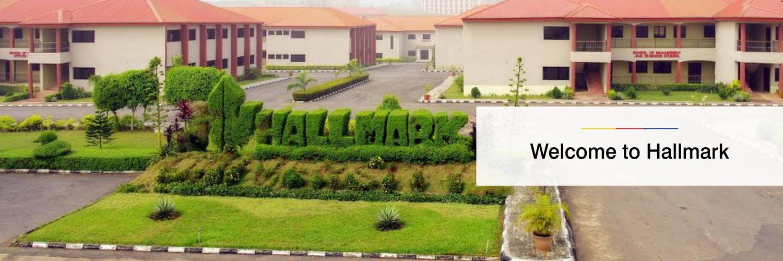 Hallmark University, Ijebu-Itele's official Twitter account