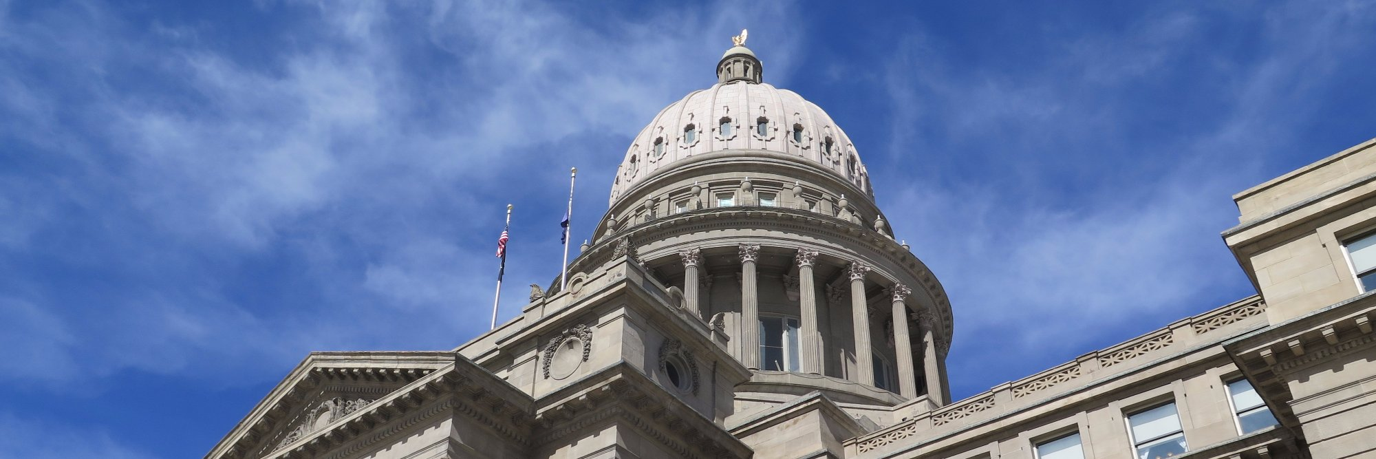 Eye on Boise: Moon to challenge Blanksma for House GOP caucus chair #idleg #idpol idahopress.com/eyeonboise/moo… https://t.co/UEMIxNBzBp