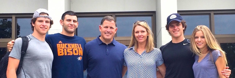 Head Coach @RFootball. Husband and father. John 15:5 #CHOP