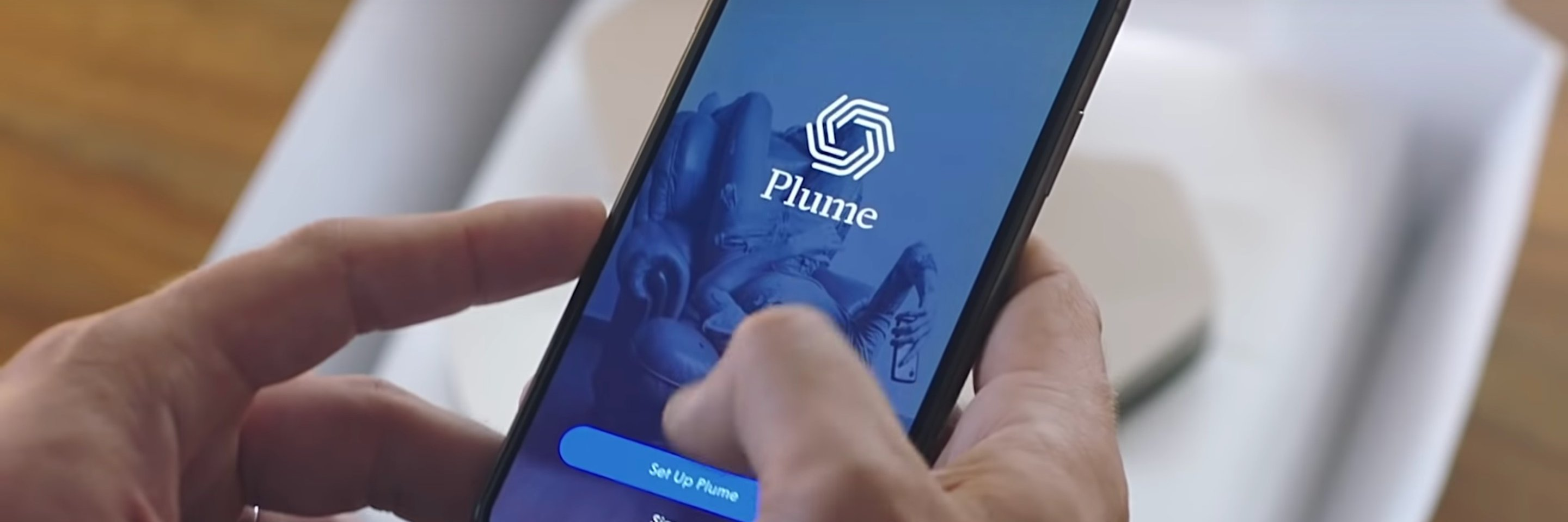 Plume banner image