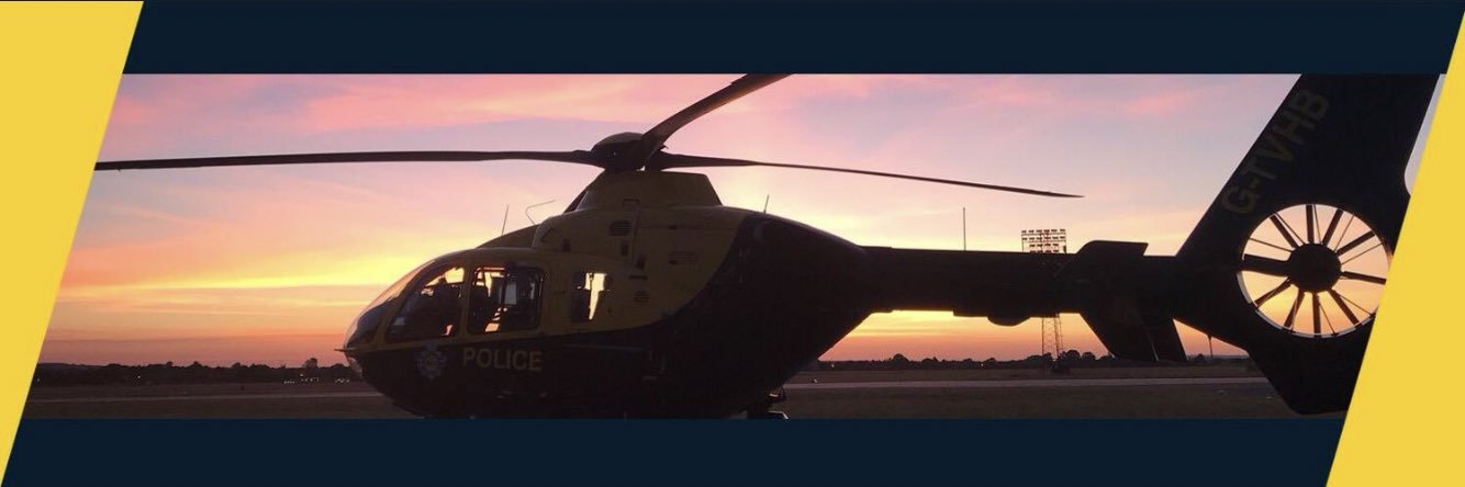 Some pictures of London form the last couple of days by the crews from NPAS North Weald #StayHomeSaveLives https://t.co/2zWgO73xUa