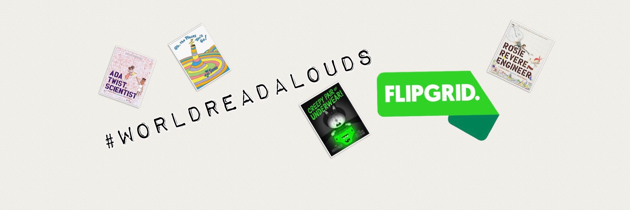 Currently/have been impacted by Coronavirus & distance learning?! Get your Ss @flipgrid'ing & having discussions w/… https://t.co/qaytveQM8e