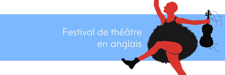 Festival of international theatre in Paris, France🎭 June 1-7, 2020. Call for applications open until Feb 29, 2020 parisfringe.org