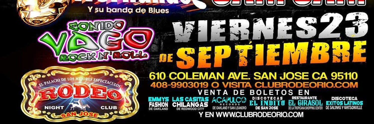 Club Rodeo Rio Clubrodeorio Twitter