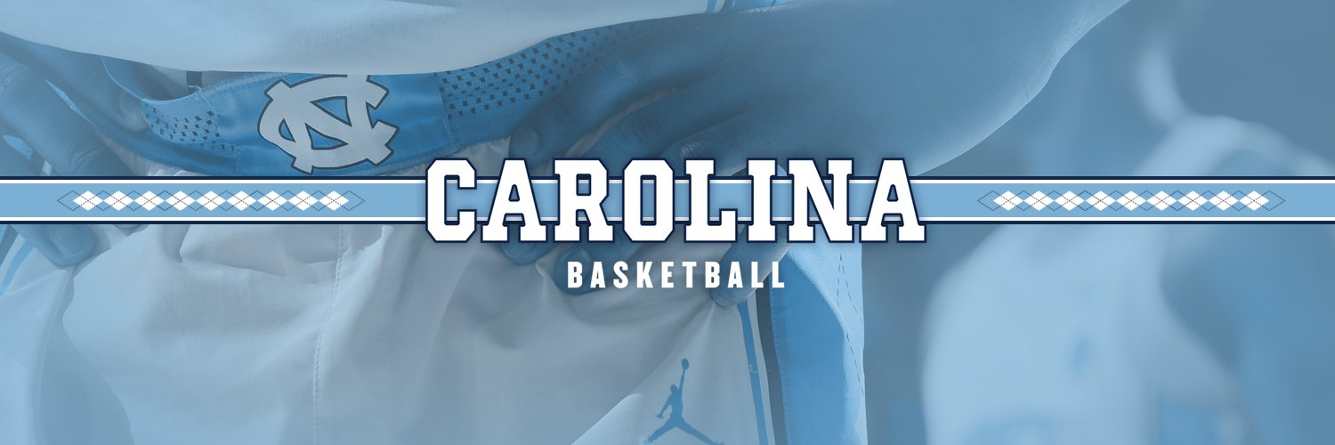 The official Twitter account of the six-time NCAA champion North Carolina Tar Heels. Instagram: unc_basketball