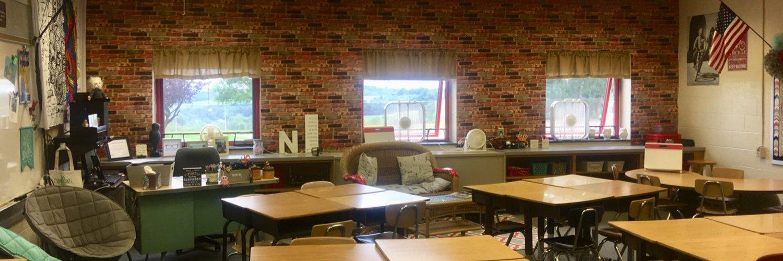 6th grade Math Teacher at Fort Cherry School District, McDonald, PA