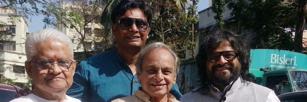 Vishal A. Singh