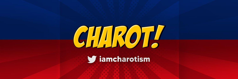 Huwag nyo na akong tawaging Fake Ethel Booba, sya na lang tawagin nyong Fake Charotism. Charot!