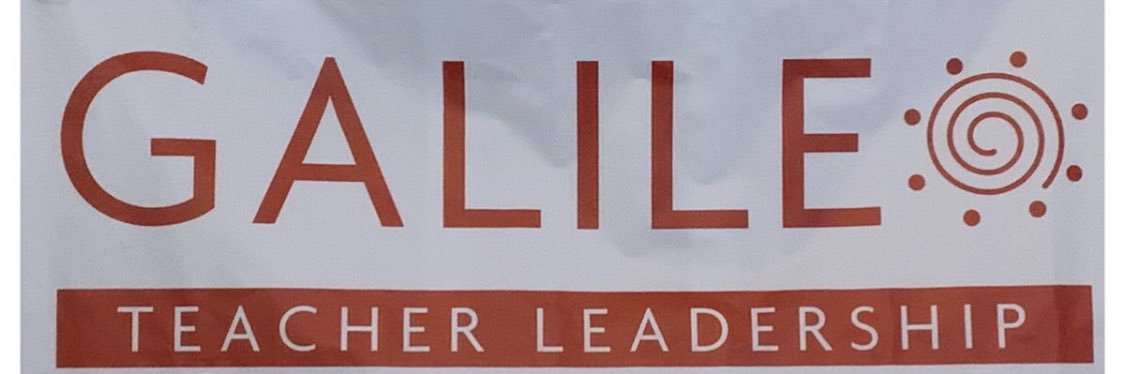 @galileoleads212 @galileoalumni One of Galileo Teacher Leadership Academy's favorites! Get ready to be inspired...… https://t.co/uMeYEMXv8a