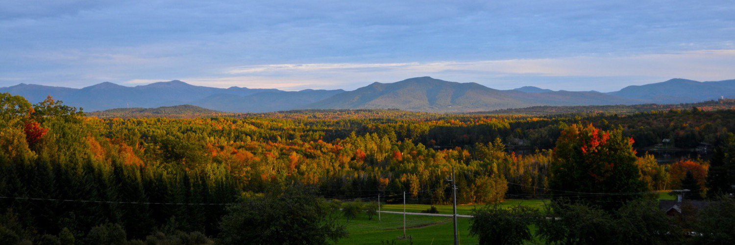 Husband, father, Granite Stater. SDG. Director, ReVision Energy (views my own)
