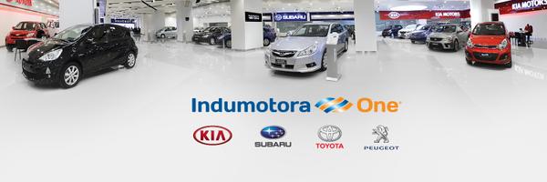 IndumotoraOne Profile Banner