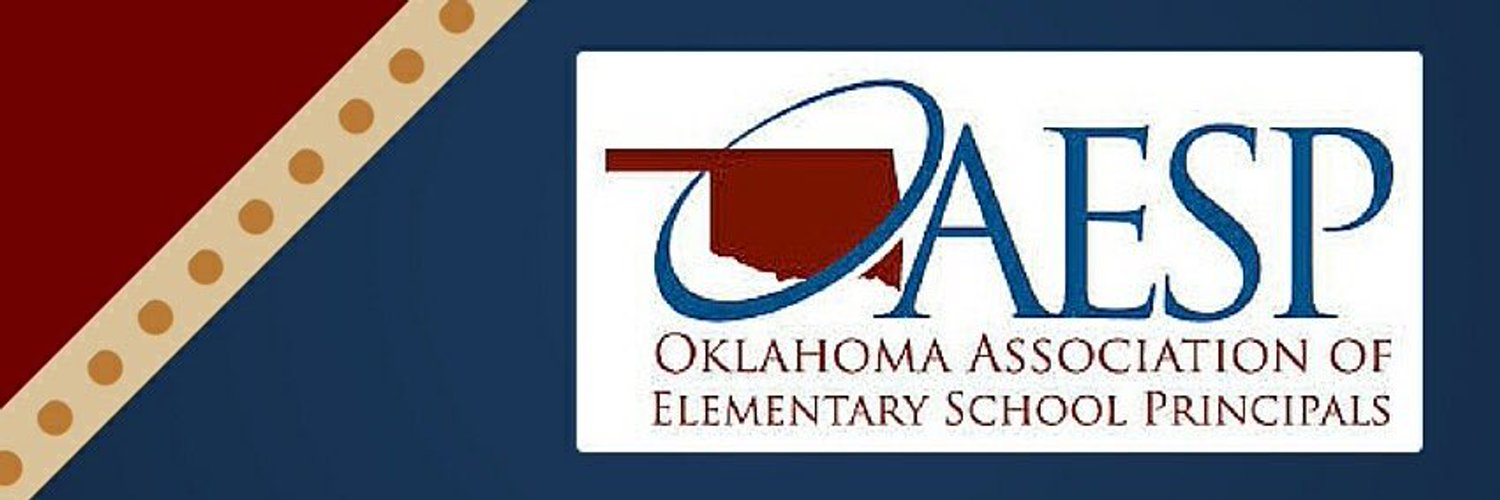 OAESP is a professional organization dedicated to supporting Oklahoma Elementary and middle-level principals and leaders in #oklaed.