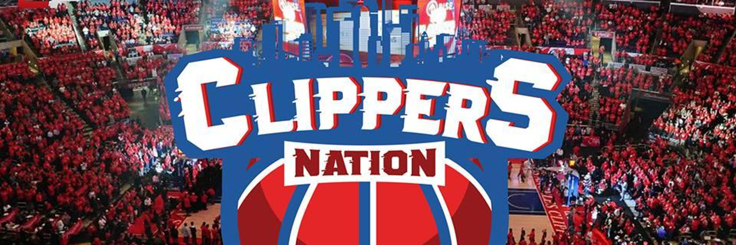 #ClippersNation -- LA Clippers news & info