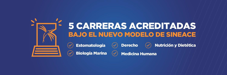 Universidad Cientifica del Sur's official Twitter account