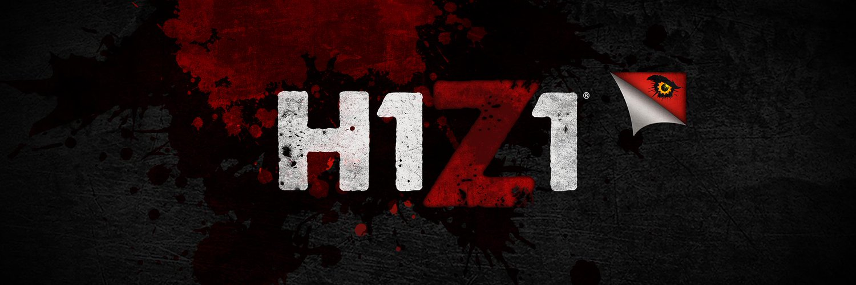 h1z1 twitter