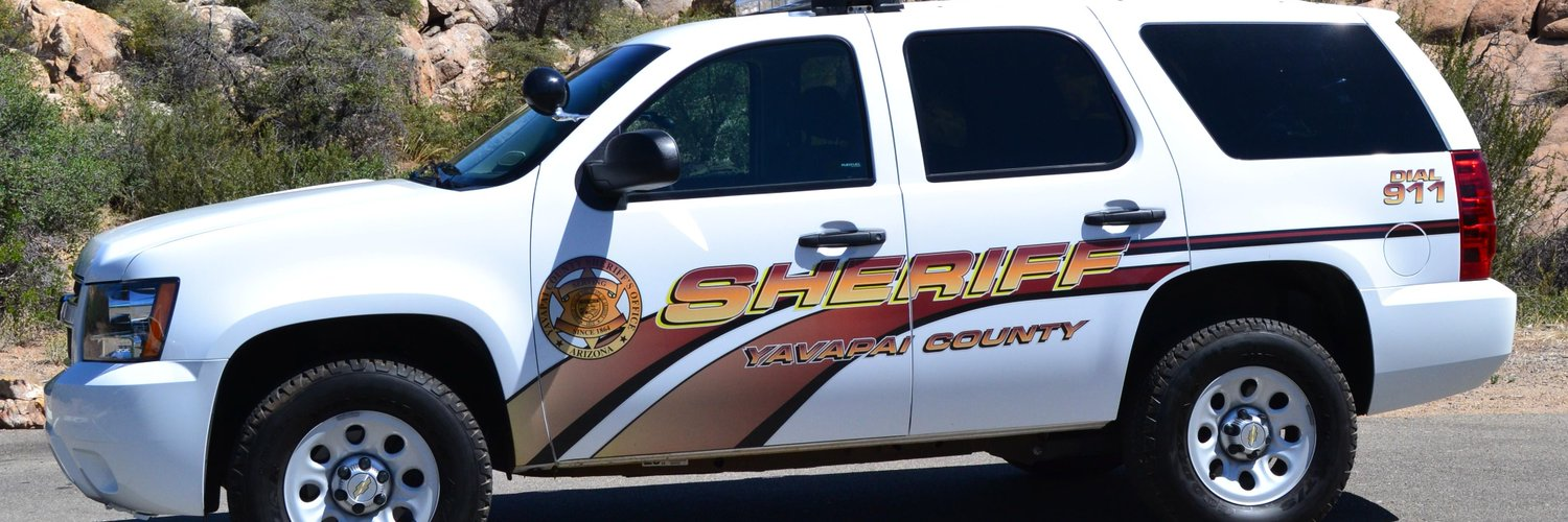 Law Enforcement/Detention Services for all Yavapai County