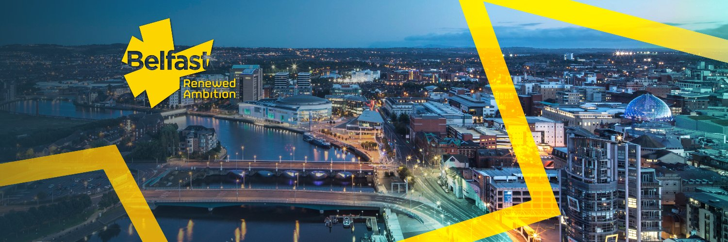 As we kick off 'Economic Drivers for Belfast's Success', our panel will focus on Belfast's economic journey in a po… https://t.co/2UvykA62JP
