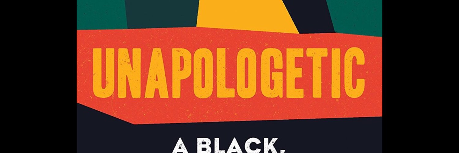 📝 #UNAPOLOGETIC: A Black, Queer and Feminist Mandate for Radical Movements. Creator #WritingForActivists BookMe: @ccmntspeakers