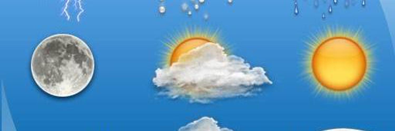 Погода на завтра в симферополе и районе