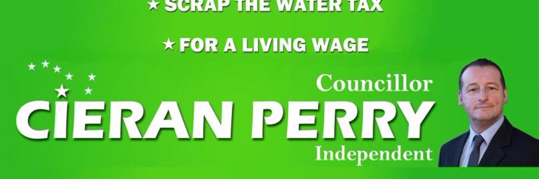 Independent Dublin City Councillor