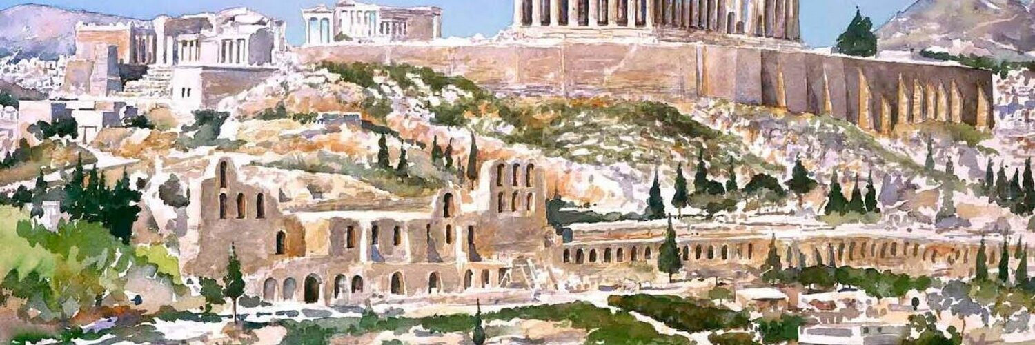 holy ancient greek civilization - 1000×667