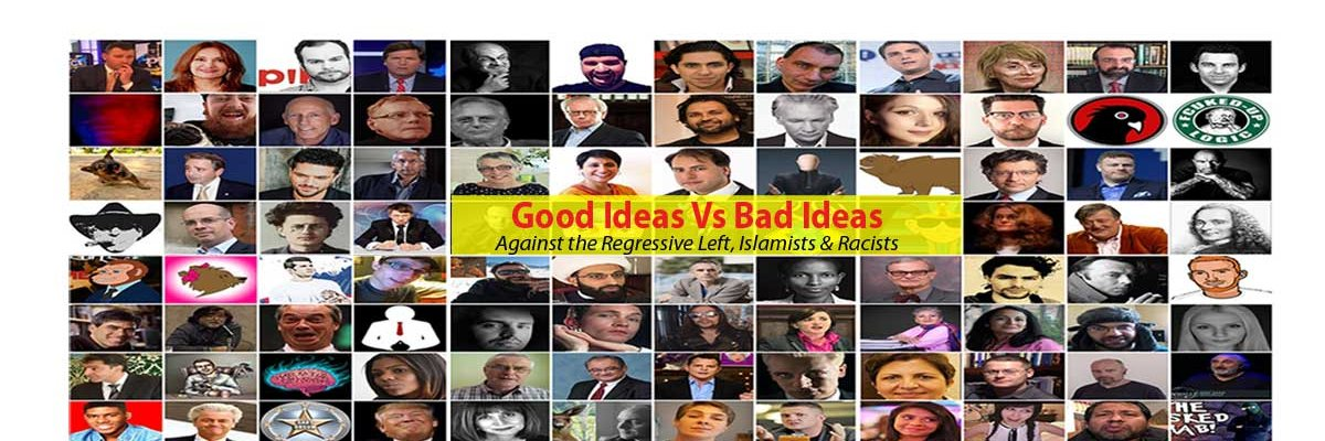 Good Ideas Vs Bad