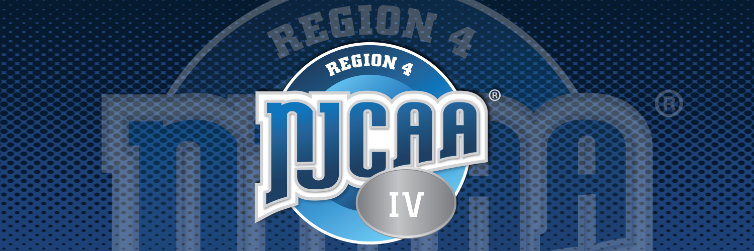Official Twitter Page of NJCAA Region IV