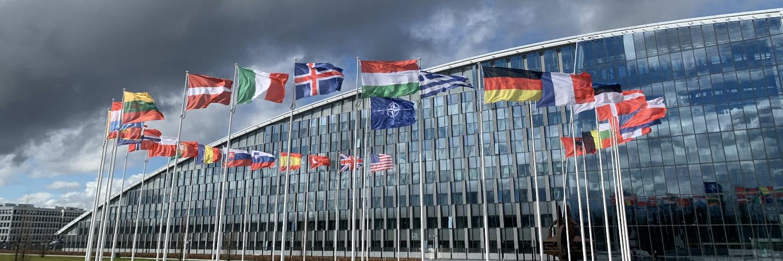 Ständige Vertretung der Bundesrepublik Deutschland bei der Nordatlantikvertrags-Organisation