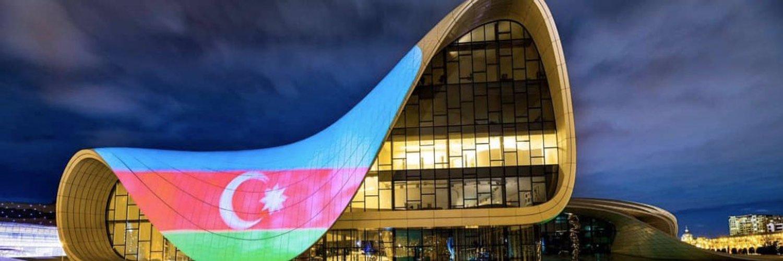 #Azerbaijan will build smart cities in liberated regions - says @presidentaz Ilham Aliyev regarding the reconstruction work beginning soon in #Karabakh and surrounding areas aa.com.tr/en/azerbaijan-…