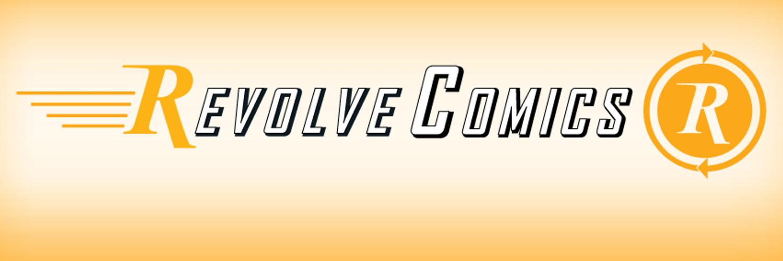 Multi Award-winning Comic Company! #SocialImpactComics is our jam... Check us out - revolvecomics.com #Legenderry #Ireland