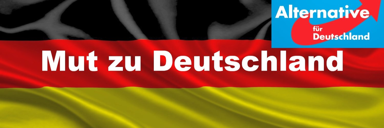 Alternative für Deutschland  Kreisverband Rhein-Sieg