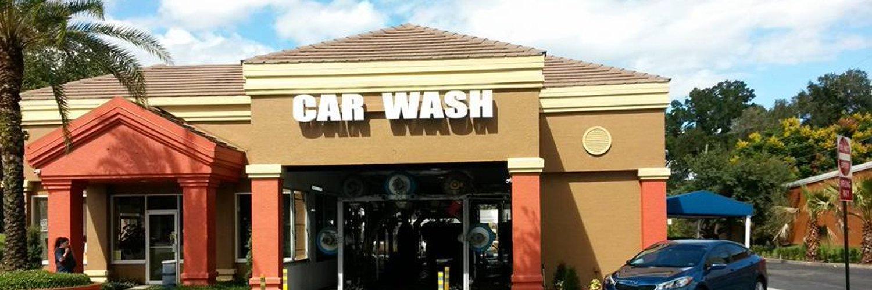 Altamonte Lux Car Wash