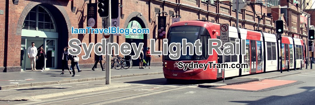 Sydney Light Rail