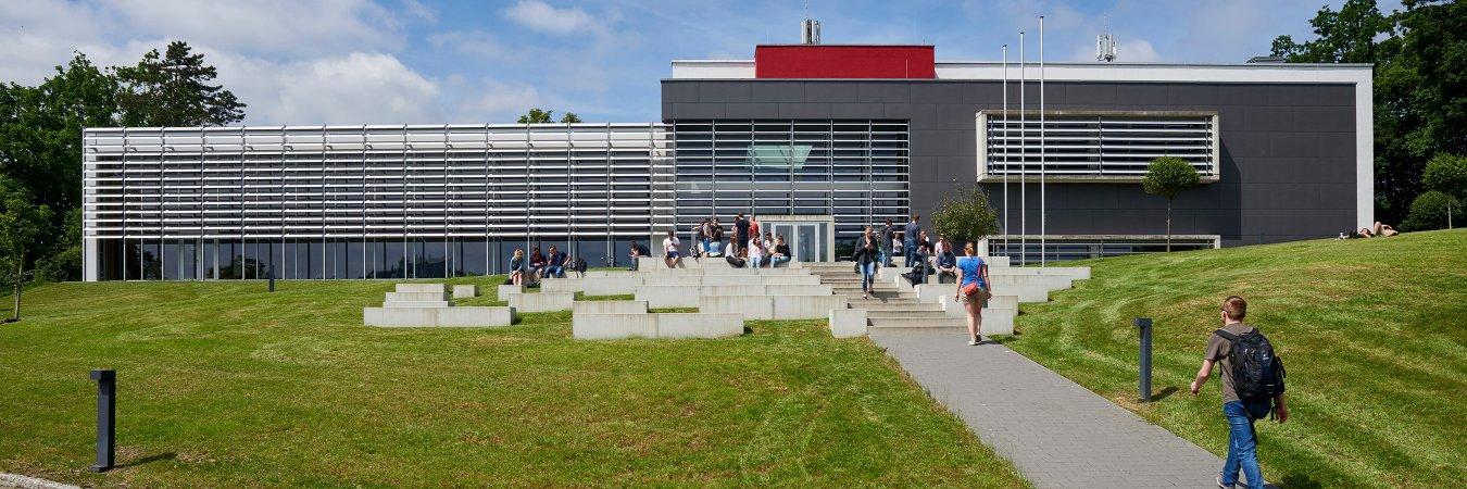 Hochschule Coburg's official Twitter account