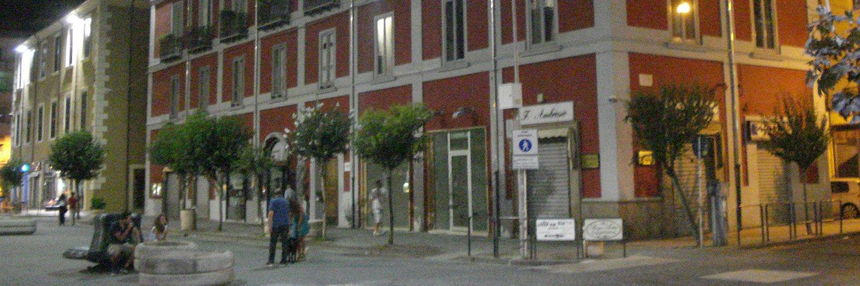Metro Cosenza – Unical, il Comune di Cosenza è pronto a dire 'Sì' - Quotidiano online ift.tt/2qaS6WH #Cosenza #news
