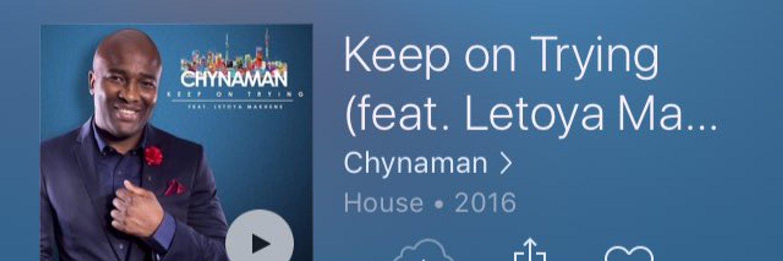 chynaman million times