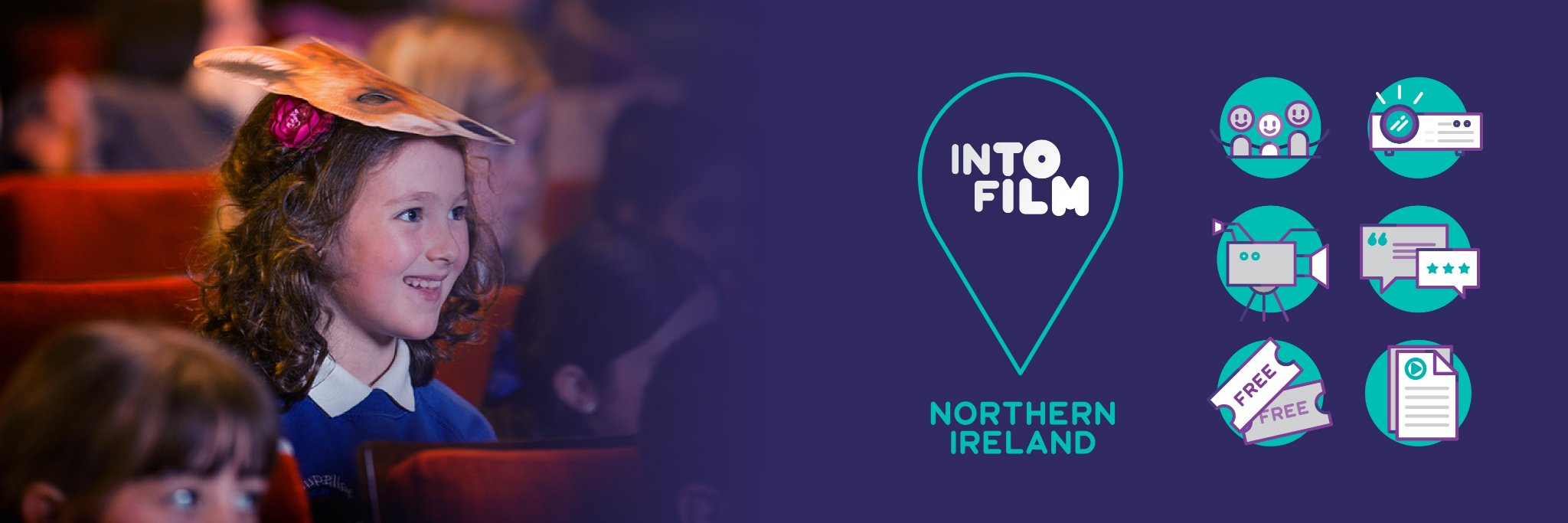 Last chance to nominate a local school for our Festive Film Club bundle, stuffed with Christmas movies, books & tre… https://t.co/QzkB5EBp2e