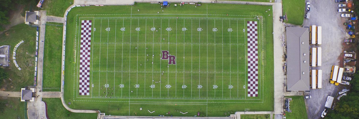 Benjamin Russell High School (AL) official Twitter feed for camp, combine, and BR student-athlete info...WerBR...Go Wildcats!