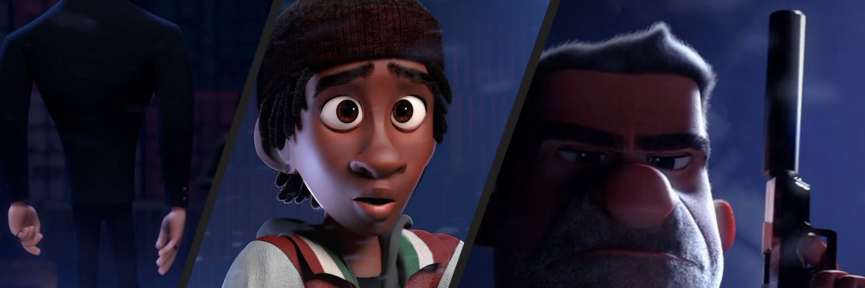 Creator of The Box Assassin • Former Intern at Walt Disney Animation Studios