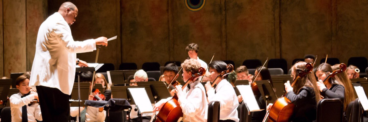 Education Specialist for Performing Arts (K-12) @HenricoSchools | Music Educator | Conductor | Trumpeter | @HenricoPerforms