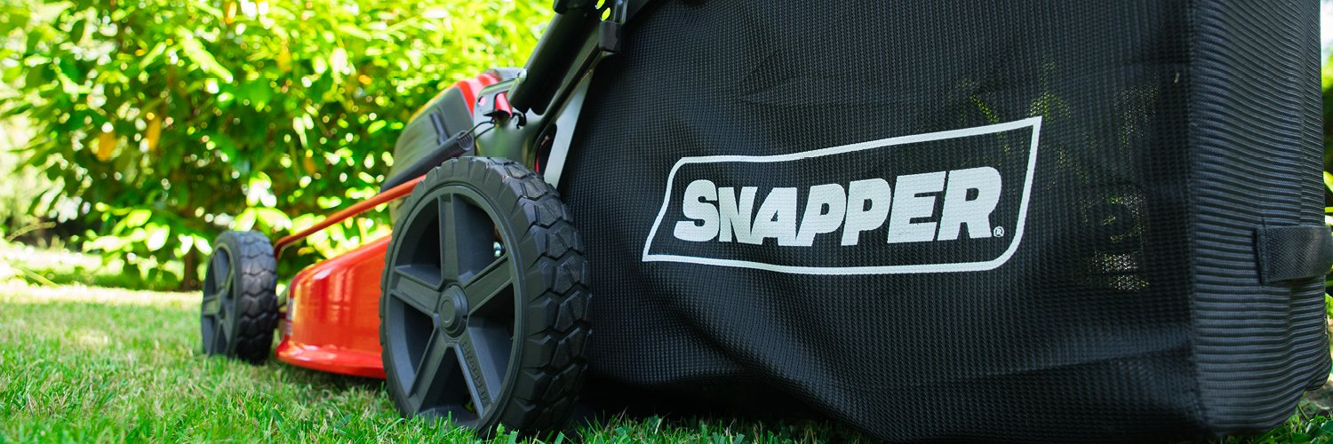 SnapperMowers