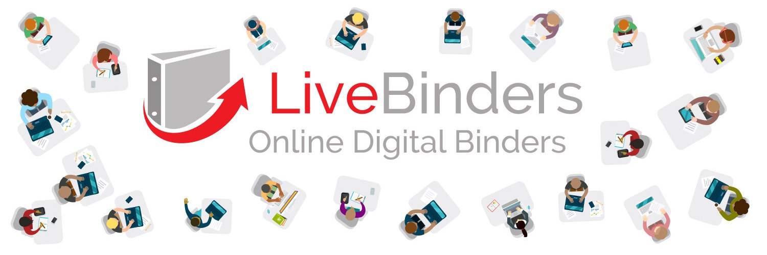 Our podcast is up! Hear @signingsusie and @tabbcj talk about their use of #LiveBinders and their support for the… https://t.co/XfwtJ9dgHR