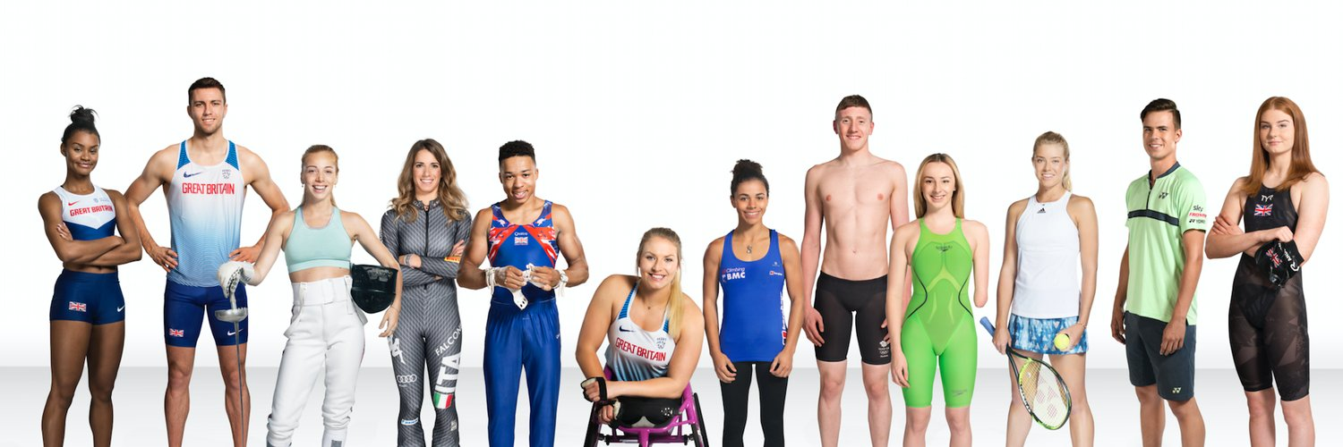 Supporting some of Britain and Ireland's most exciting young athletes. Part of @skybiggerpic Follow on Instagram @skyscholarships