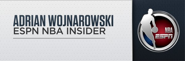 Adrian Wojnarowski Profile Banner