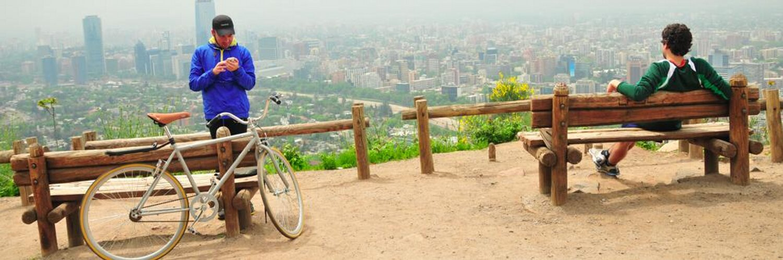 "Plataforma Urbana on Twitter: ""Nuestra demanda de espacio según el modo de transporte que elegimos http://t.co/mLiuK3DEcW por @ciclismourbano http://t.co/8LaIo39uat"""