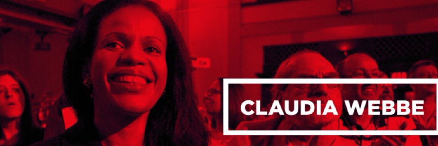 Labour MP 🌹| @UKLabour Member of Parliament for Leicester East | Socialist | Leicester born and bred | For casework please email claudia.webbe.mp@parliament.uk