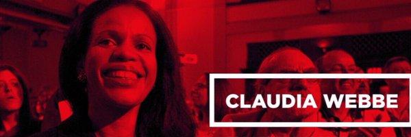 Claudia Webbe MP Profile Banner