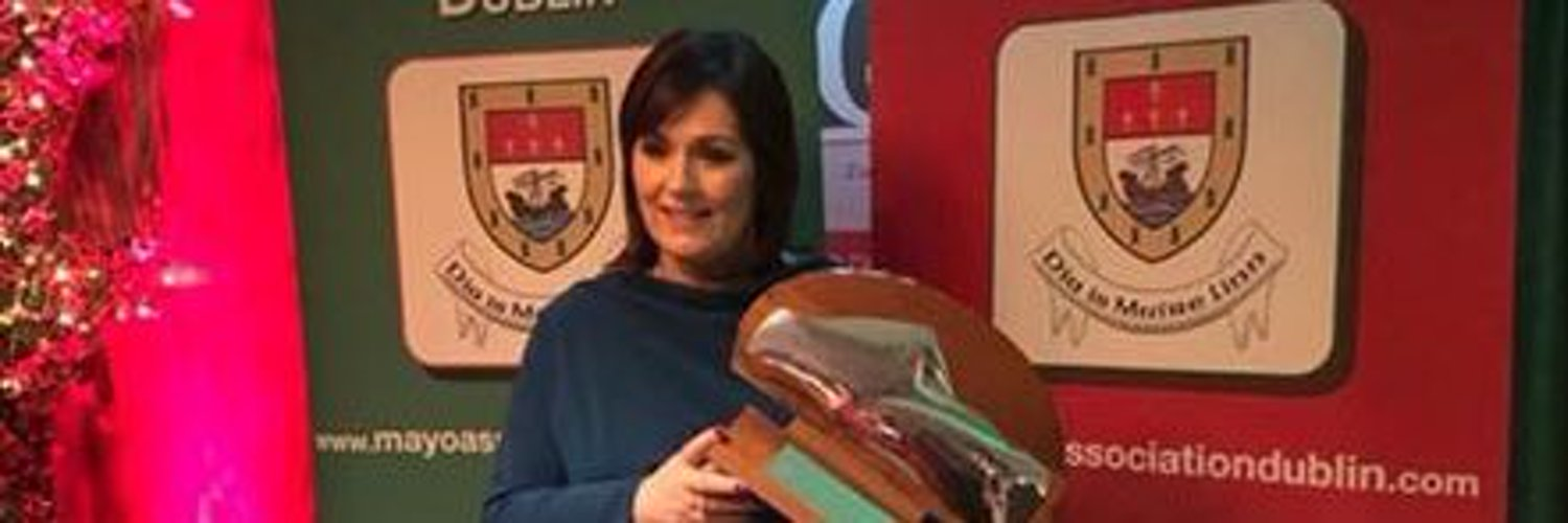CEO Mayo Roscommon Hospice. Mayo Person of the Year 2020. We all die, the goal isnt to live forever, the goal is to leave behind something that does!